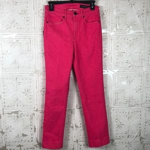 rag & bone | New Bull Pink Ankle Cigarette